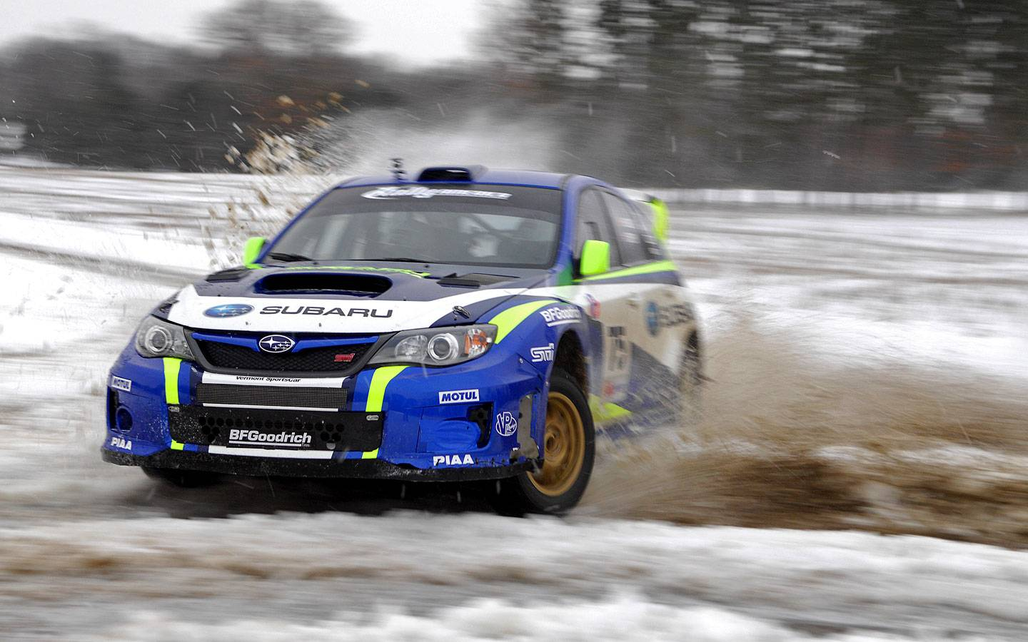 Subaru Wrc http://rally-daddy.com/2012/01/27/2012-subaru-rally-team-usa-snodrift-rally-testing/